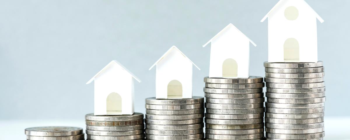 risparmiare per la casa