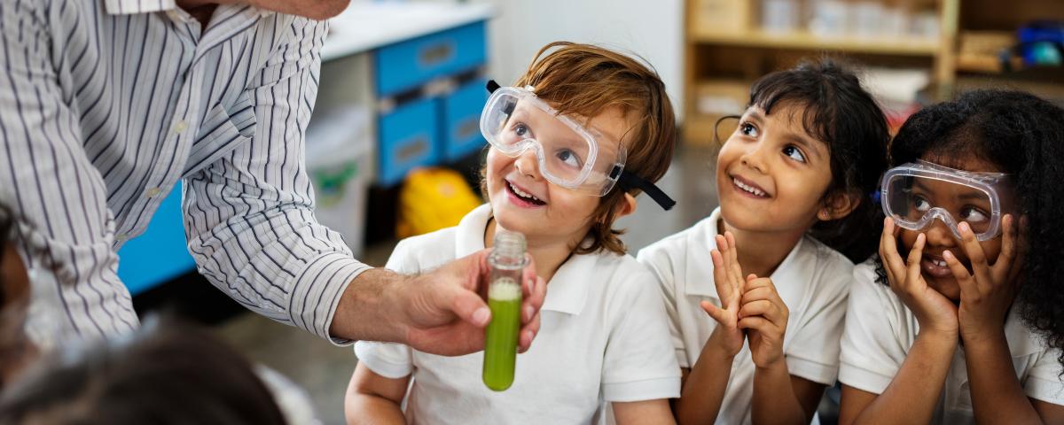 bambini inclusione scolastica