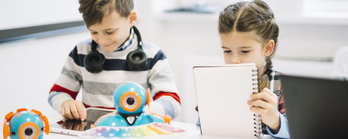 coding infanzia
