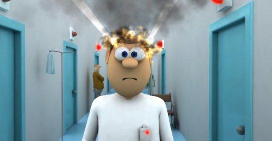 sindrome da burnout